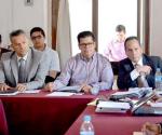 Definen Plan Para Revisión de la Cuenta Pública Estatal y Munipales 2015: Dip. Antonio Sosa