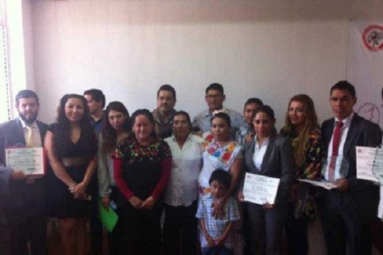 Promueve CNC Participación de la Mujer en Núcleos Ejidales