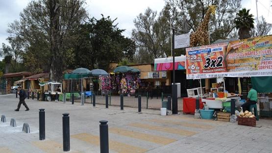 El Zoológico de Morelia Estrena Página web y Programa de Televisión