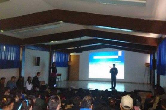 Exitosas Jornadas Educativas del Tec de Monterrey en Cherán