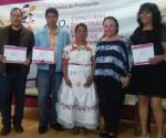 Cuatro Artesanos Michoacanos Reciben Premio en el Estado de Guanajuato