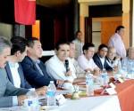 Refrenda Silvano Aureoles su Compromiso con el Desarrollo de Uruapan