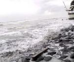 Consejo Técnico de PC en Sesión y Alerta Permanente, por Amenaza de Ciclón