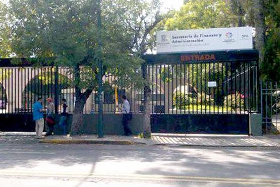 Empresarios Demandarán Pagos al Gobierno Michoacano en Tribunales
