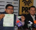 Multa el INE al Partido Verde por más de 2 mdp por Entrega Ilegal de Tarjetas Platino