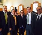 Michoacán Tiene un Gran Reto con el NSJP: Cristina Portillo