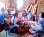 Capacitan Sobre Derechos Humanos y Perspectiva de Género a Mujeres Indígenas