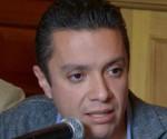 Cumple Luis Navarro con el Perfil Para la SE: AIEMAC