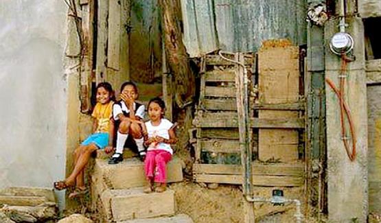 Tensión Social, Política y Violencia han Incrementado la Pobreza en Michoacán: Sedesol