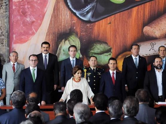 Cocina Tradicional de Michoacán Incide en la Política de Fomento a la Gastronomía Nacional