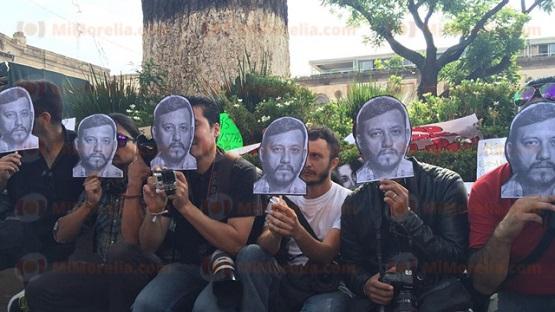 Periodistas Demandan Respeto a la Libertad de Expresión y Cese a la Violencia