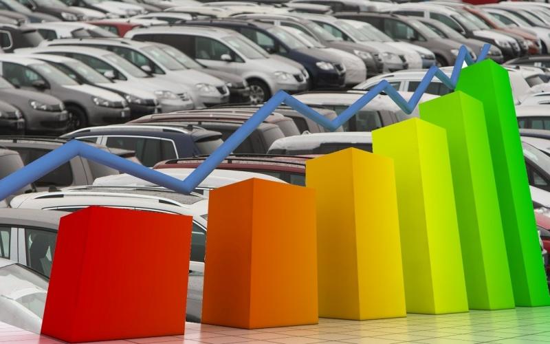 Crecimiento en Venta de Automotores: AMDA