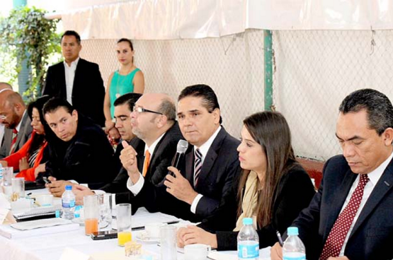 Mi Gobierno Trabajará Coordinadamente con la Federación Para Sacar a Michoacán Adelante: Silvano Aureoles