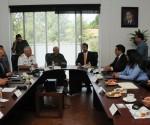 Acuerda Grupo de Coordinación Michoacán Intensificar Acciones de Desarme y Proceder Conforme a la Ley Para Hacer Prevalecer el Estado de Derecho