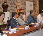 Autoridades Federales y Estatales Realizan Segunda Reunión Regional de Coordinación de Auditoría Fiscal 2015