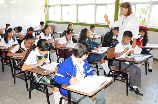 Reprobados, 48% de Aspirantes a Profesor de Educación Básica