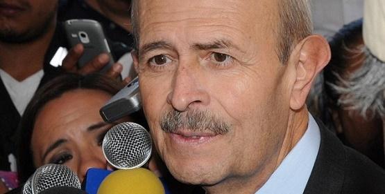 Fausto, Dispuesto a Integrar Consejo de ex Gobernadores de Silvano