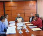 Sesiona Junta de Gobierno del COBAEM