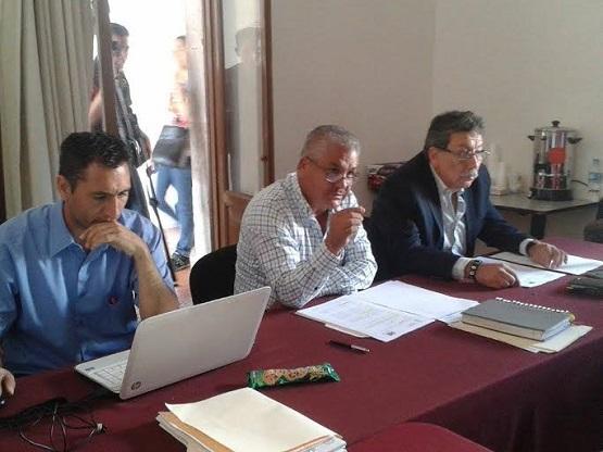 Avanza la Propuesta de Reforma a Ley de Pensiones Civiles del Estado con Consenso de Organismos Sindicales: Dip. José Guadalupe Ramírez