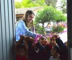 Urge Construir Herramientas en pro del Desarrollo Educativo de las y los Niños Morelianos: Daniela De Los Santos
