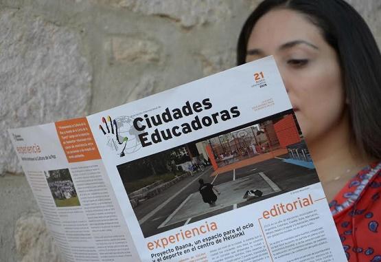 Experiencia de Morelia por la paz Será Difundida en 36 Países