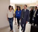 DIF Michoacán Colabora con el Centro de Justicia de la Mujer Michoacana