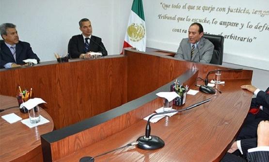 Ratifica el TEPJF las Sentencias del TEEM en 8 Ayuntamientos