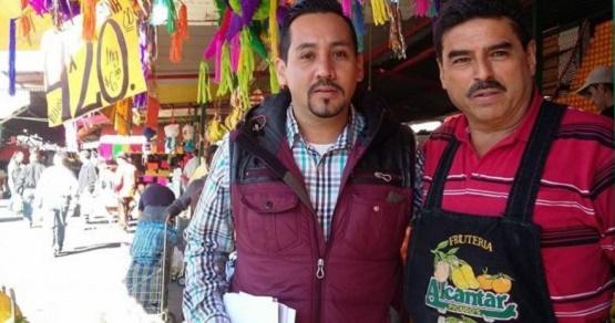Repuntan Ventas en Mercados de Morelia en un 5%