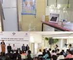 DIF Michoacán Entrega Mobiliario y Equipo Para Centros de Medicina y Terapias Alternativas