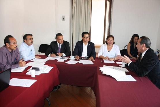 Aprueban Legisladores Autonomía Presupuestal Para la Auditoría Superior de Michoacán