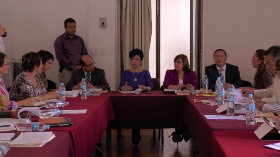 Analizan Integración del Código Familiar del Estado de Michoacán