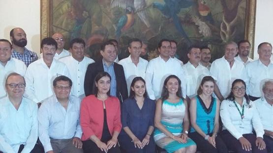 PROAM Realiza Propuestas de Sustentabilidad Durante Asamblea del ANAAE