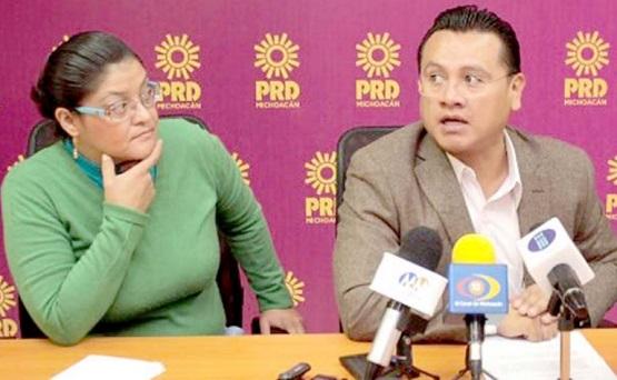 Gobierno no Pagó la Deuda con los Municipios: PRD