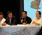 Entrega Michoacán Exitoso Resultado del 1er Encuentro Nacional de Cocina Tradicional