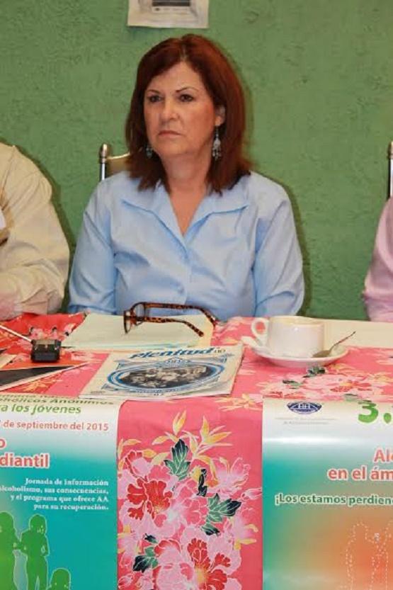 Central Mexicana de Servicios Generales de Alcohólicos Anónimos Dedica a los Jóvenes su 3ª Semana Nacional