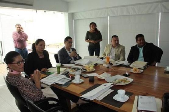 En Análisis Plan de Trabajo de la Comisión de Hacienda y Deuda Pública de la LXXIII Legislatura