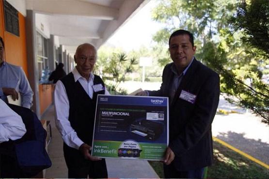 Firma ICATMI Convenios con Presidentes Municipales e Instituciones Educativas