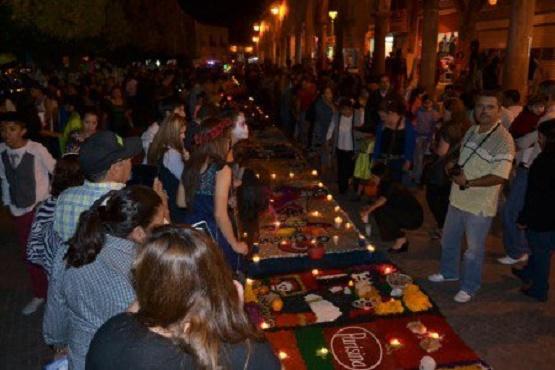 Abre La Piedad Convocatoria Para el Festival de Día de Muertos