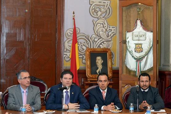 Ayuntamiento de Morelia Abre las Puertas al Consejo Ciudadano