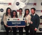 Ganan Alumnos del Cecytem Young Business Talents México