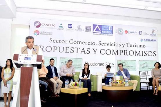 Morelia Será la Ciudad Cultural de México: Nacho Alvarado