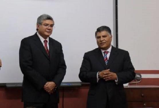 Poder Judicial Requiere de 180 mdp Para Implementación de NSJP en Regiones Pendientes