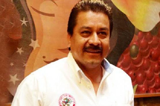Afirma Roberto Carlos que el PRI Triunfará en Sahuayo e Hidalgo