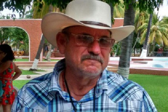 Sentencian a Hipólito Mora por Privación Ilegal de la Libertad