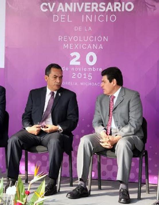 Se Debe Cumplir la Reforma Educativa y Aplicar el Examen al Magisterio: Raymundo Arreola