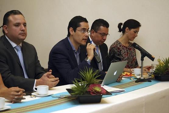 Necesario, Incluir Opinión Ciudadana en la Conformación de Presupuesto 2016: Villegas Soto