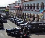 Fuerzas Federales han Mantenido a Michoacán de pie, Reitera Silvano