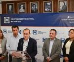 Ratifican a Carlos Quintana Como Coordinador Parlamentario del PAN