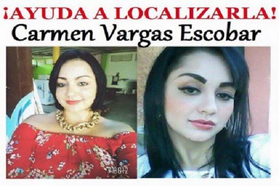 Reportan Desaparición de Joven Michoacana