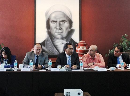 Coordinación Para Elecciones Extraordinarias, una Garantía: Adrián López